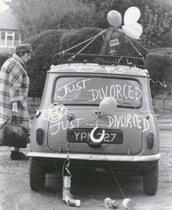Just Divorced - Funny Pictures and Images