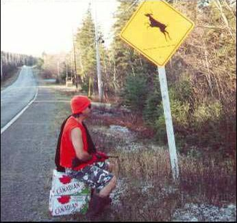 The great hunter - Funny Pictures and Images