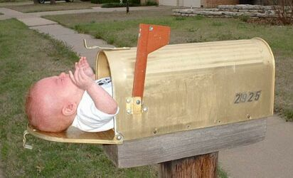 Baby Delivery - Funny Pictures and Images