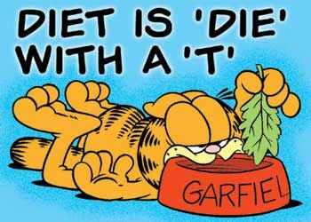 Diet and Die - Funny Pictures and Images