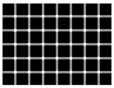 White Dots or Not? - Funny Pictures and Images