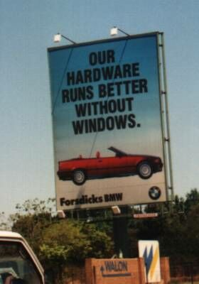 Without Windows - Funny Pictures and Images