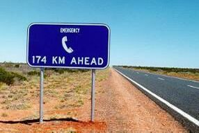 Emergency Signboard - Funny Pictures and Images