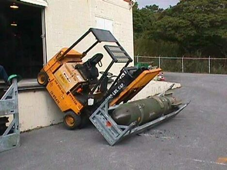 Small Missle Carrier - Funny Pictures and Images