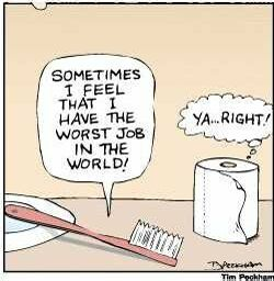 Worst Job? - Funny Pictures and Images